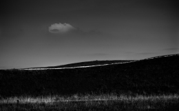 Photographing Black & White Landscapes